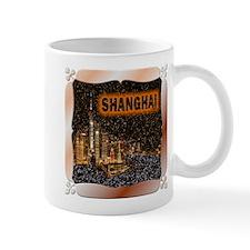 Shanghai Small Mug