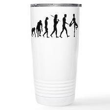 Rugby Evolution Travel Mug