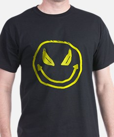 Scary Smiley T-Shirt