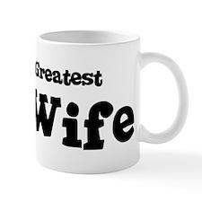 World's Greatest: Ex-Wife Mug