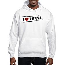 I Hate Tonya Hoodie