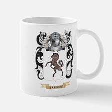 Barresi Coat of Arms Mug