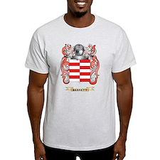 Barrett Coat of Arms T-Shirt