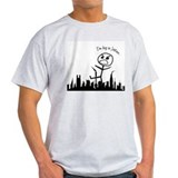 Im big in japan Mens Light T-shirts