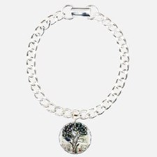 The tree of intemperance - 1849 Charm Bracelet, On