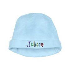 Julissa Play Clay baby hat