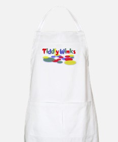 Tiddly Winks BBQ Apron