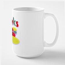Tiddly Winks Mug