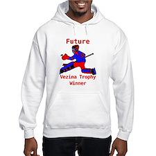 Future Vezina Trophy Winner Hoodie