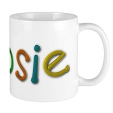Josie Play Clay Mug