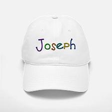 Joseph Play Clay Baseball Baseball Baseball Cap