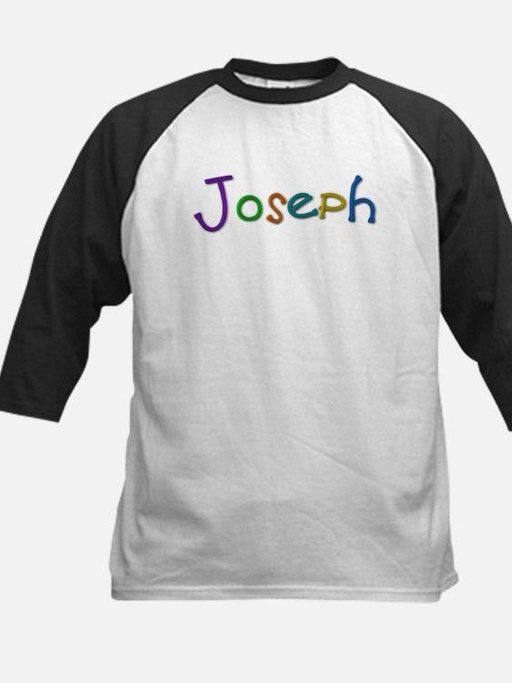 Joseph Play Clay Baseball Jersey