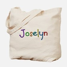 Joselyn Play Clay Tote Bag