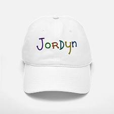 Jordyn Play Clay Baseball Baseball Baseball Cap
