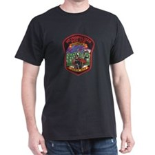 Death City Police T-Shirt