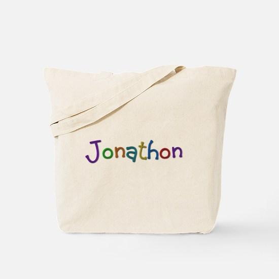 Jonathon Play Clay Tote Bag
