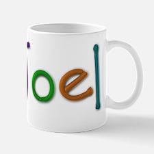 Joel Play Clay Mug