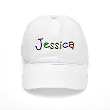 Jessica Play Clay Baseball Cap