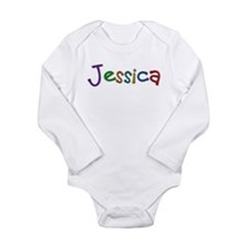 Jessica Play Clay Body Suit