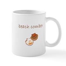 beach comber.bmp Mug