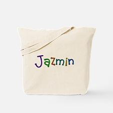 Jazmin Play Clay Tote Bag