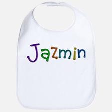Jazmin Play Clay Bib