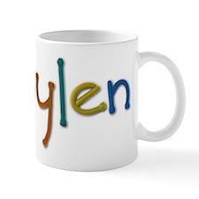 Jaylen Play Clay Mug