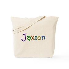 Jaxson Play Clay Tote Bag