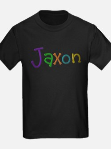 Jaxon Play Clay T-Shirt