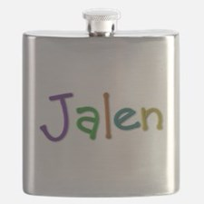 Jalen Play Clay Flask