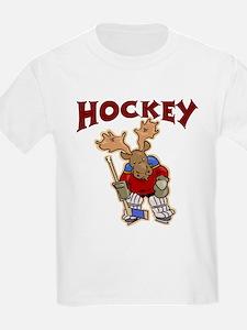 Hockey Kids T-Shirt