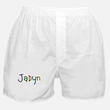 Jadyn Play Clay Boxer Shorts