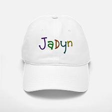 Jadyn Play Clay Baseball Baseball Baseball Cap