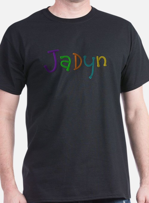 Jadyn Play Clay T-Shirt