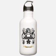 Bartle Coat of Arms Water Bottle