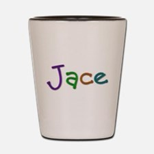 Jace Play Clay Shot Glass