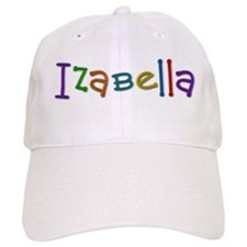 Izabella Play Clay Baseball Cap