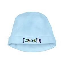 Izabella Play Clay baby hat