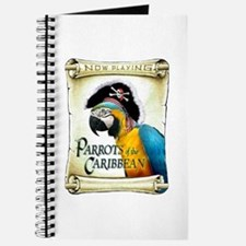 PARROTS of the CARIBBEAN Journal