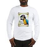 PARROTS of the CARIBBEAN Long Sleeve T-Shirt