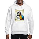 PARROTS of the CARIBBEAN Hooded Sweatshirt
