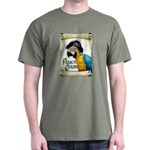 PARROTS of the CARIBBEAN Dark T-Shirt