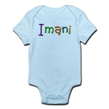 Imani Play Clay Body Suit