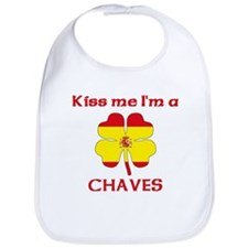 Chaves Family Bib