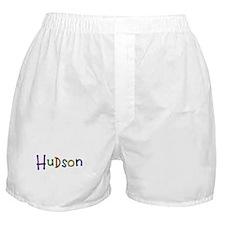 Hudson Play Clay Boxer Shorts