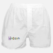 Hudson Play Clay Boxer Shorts