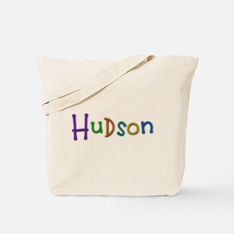 Hudson Play Clay Tote Bag