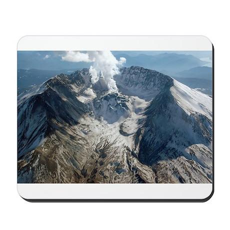 Nature - Mountains - Landscape - Photograph Mousep