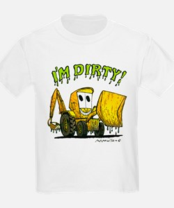I'M DIRTY! T-Shirt
