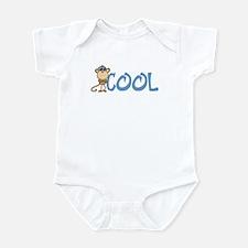 Cool Monkey Infant Bodysuit